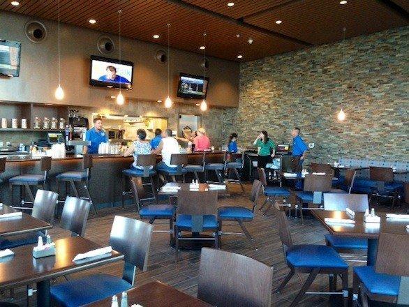 Arizona Floating Restaurant To Open At Lake Powell Marina Latimes