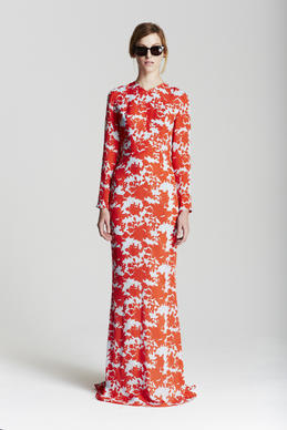 A look from the Jenni Kayne pre-fall 13 RTW collection.