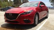 2014 Mazda3: Video interview with designer Derek Jenkins
