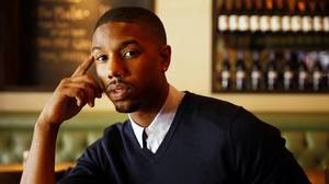 'Fruitvale Station' star Michael B. Jordan feels the heat