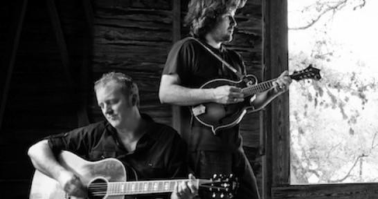 Moors & McComber perform 7-8 p.m. Friday, July 19, in downtown Petoskey.