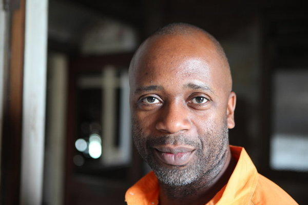 The CTA has selected Theaster Gates to create work for the 95th Street Red Line station.