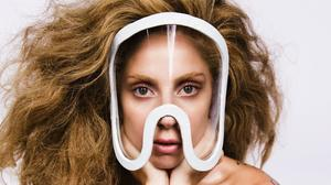 Lady Gaga announces release of new 'Artpop,' single and phone app