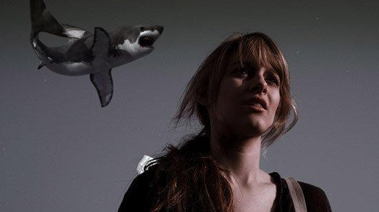 'Sharknado'