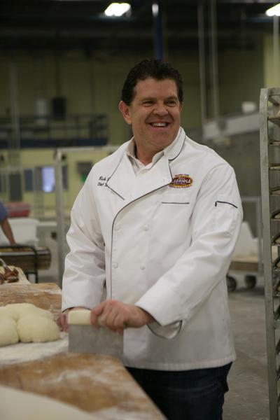 Rich Labriola of Labriola Baking Company