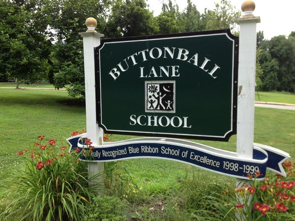 Buttonball Lane is the first in a series of schools being profiled on Fridays through the summer.