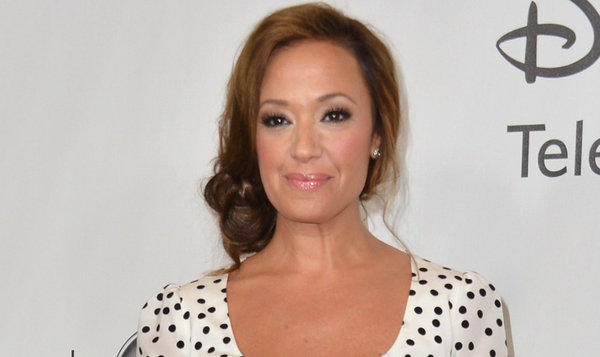Leah Remini reportedly leaving Scientology
