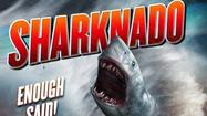 Best 'Sharknado' sequel titles from Twitter