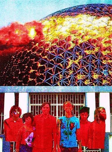 Arcade Fire image