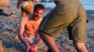 'Sharknado' creators speak about Syfy's buzzy B movie