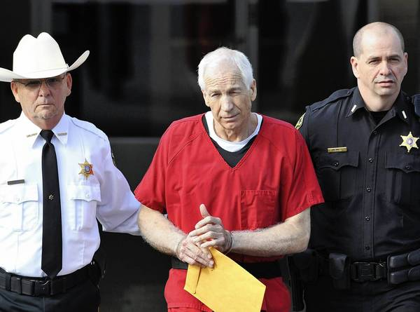 Penn State University's Board of Trustees have agreed to make settlement offers to victims of Jerry Sandusky.