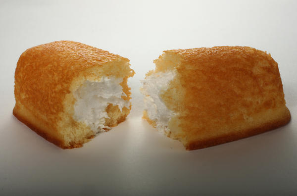 Hostess Twinkies photographed Friday, Nov. 16, 2012.