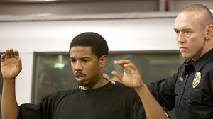 Review: 'Fruitvale Station' an incendiary portrait of a life cut short