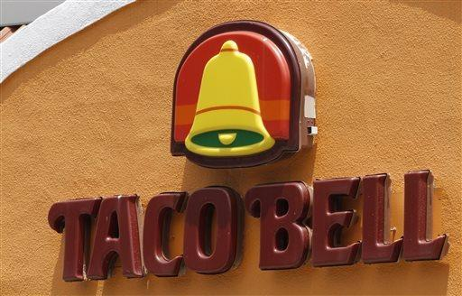 This June 6 file photo shows a Taco Bell restaurant in Richmond, Va. A new Taco Bell restaurant could be open in the Greencastle, Pa., area before the end of the year. The new Taco Bell will be where Arby's restaurant is located at 10820 John Wayne Drive in Greencastle.
