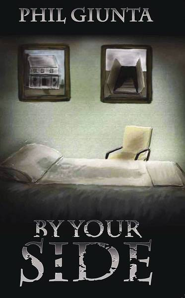 Join Phil Guinta, author of 'By Your Side,' for brunch at the Bangor Public Library at 10 a.m. Saturday, July 20.