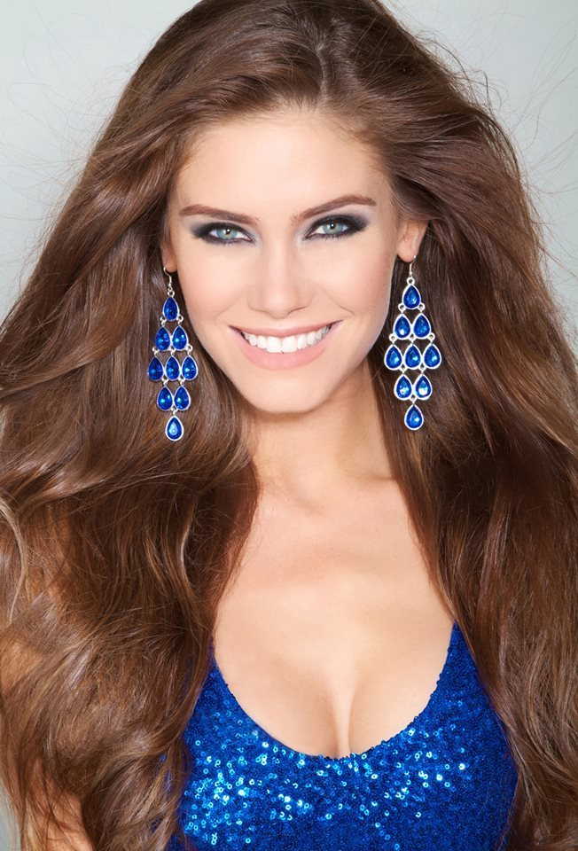 Pictures: Miss Florida USA 2014 - Brittany Oldehoff -- Miss Ft. Lauderdale USA