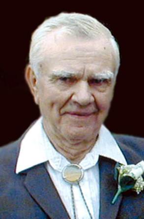 Jack G. Holdren