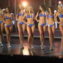 Miss Florida USA pageant..