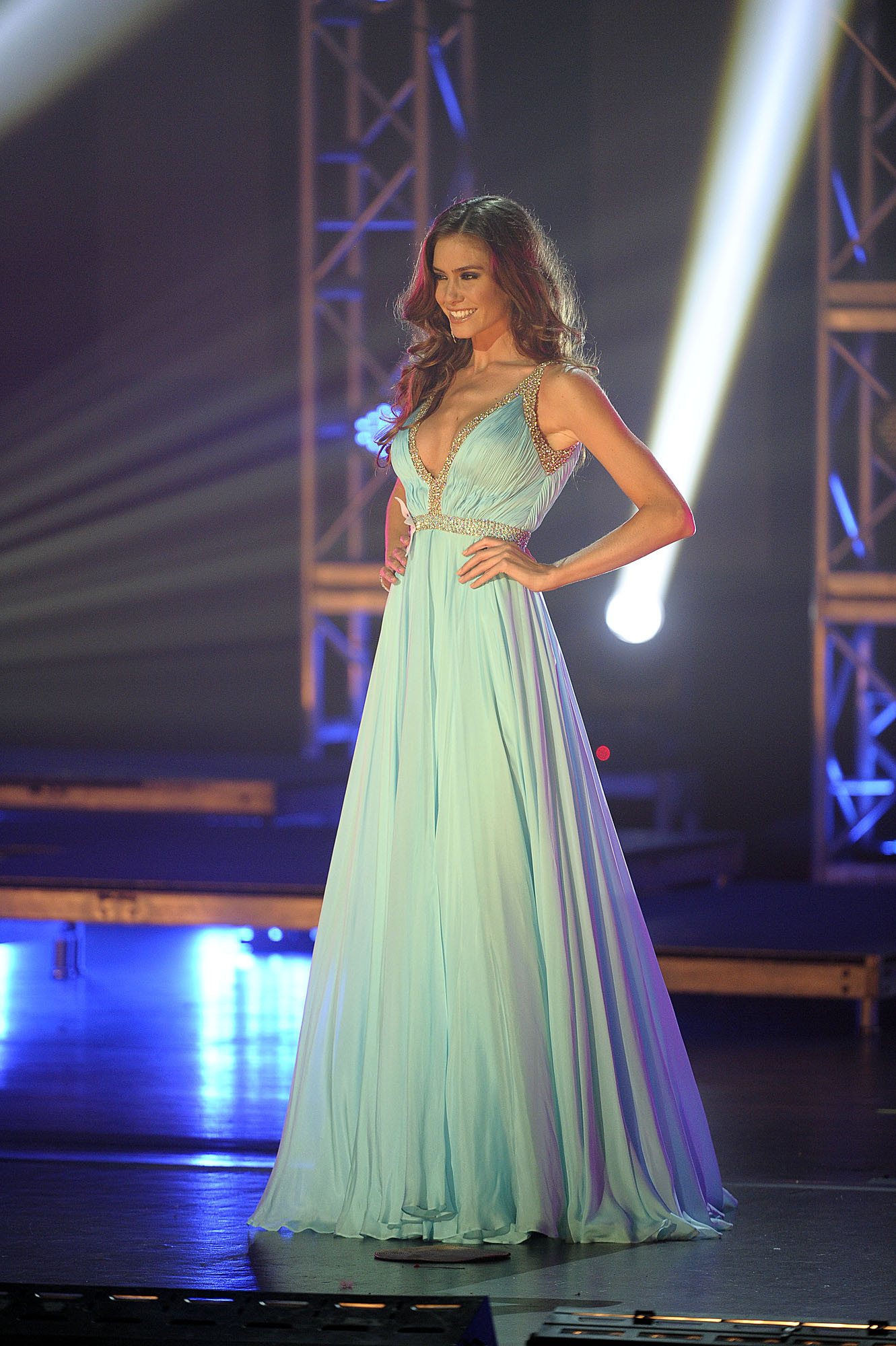 Pictures: Miss Florida USA 2014 - Miss Florida USA pageant..