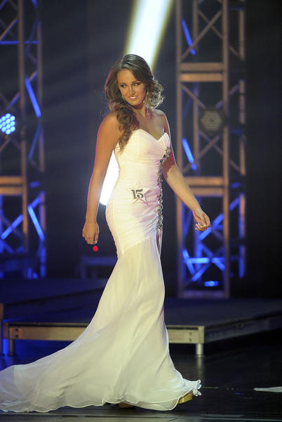 Pictures: Miss Florida USA 2014 - Miss Florida USA pageant.........