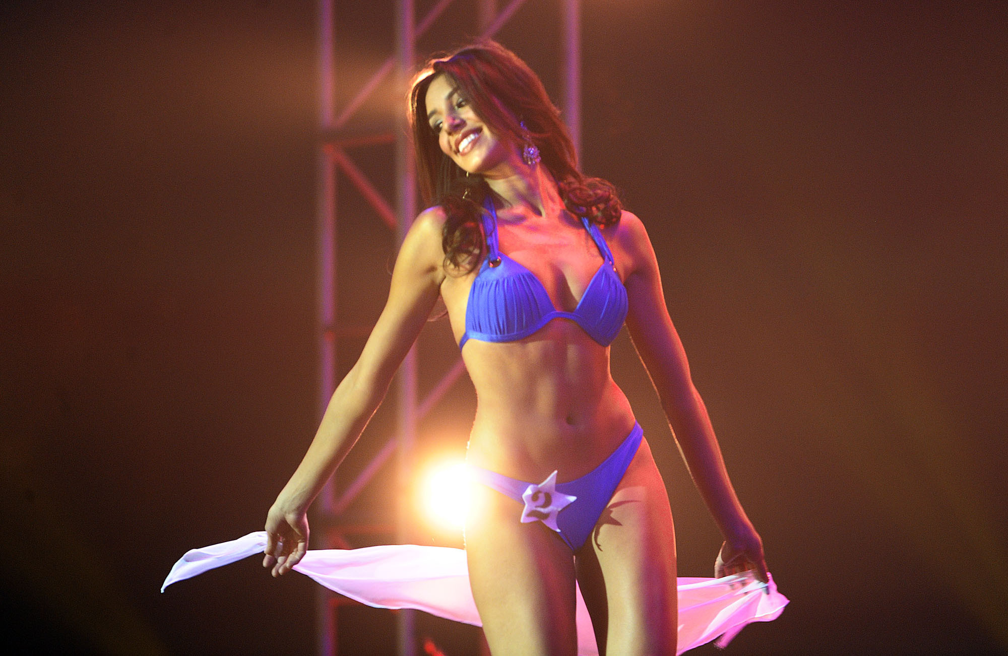 Pictures: Miss Florida USA 2014 - Miss Florida USA pageant...