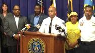 Batts, ministers call for peaceful reaction to Zimmerman verdict