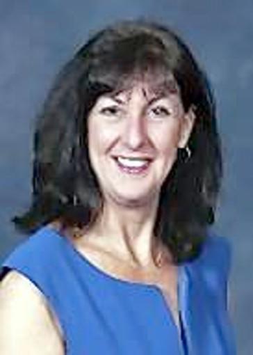 Nancy Hecht