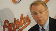 Orioles' All-Star starters all came via trades executed by Andy MacPhail
