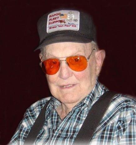 Harold L. Winburn