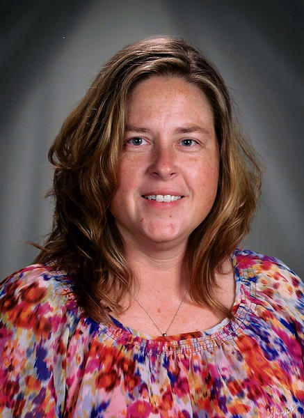 Denise Allen, a first-grade teacher at Langford School, has been named the State History Teacher of the Year by the Gilder Lehrman Institute of American History.