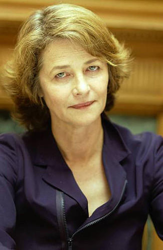 Charlotte Rampling 39 S Complicated Characters La Times