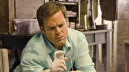 'Dexter' recap, 'What's Eating Dexter Morgan?'