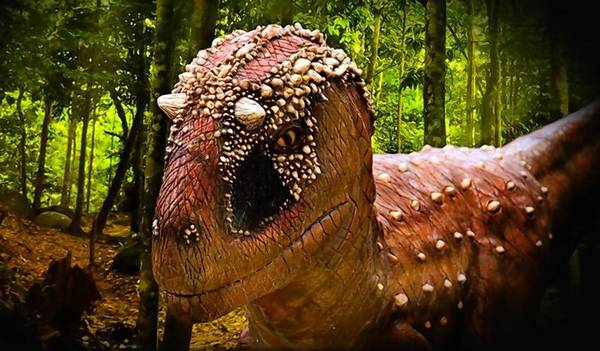Discovering the Dinosaurs makes its way to the Connecticut Convention Center July 19 to 21.
