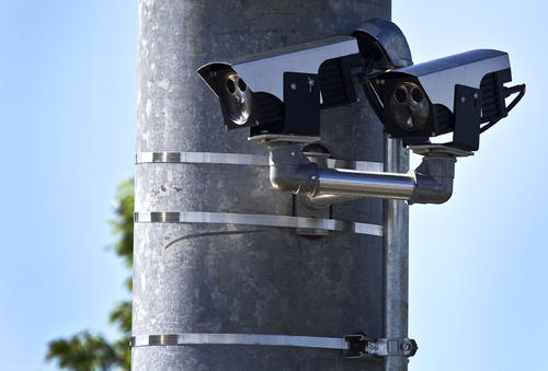 License plate readers have been installed on the James River Bridge. Its part of a larger project to expand the readers to the region's bridges and tunnels. The JRB cameras are not yet functional, police said. Homeland Security grant funding paid for readers on patrol cars and infrastructure in Hampton Roads.