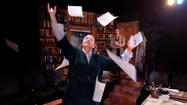 Another extension for Mad Cow Theatre's 'Collected Stories'