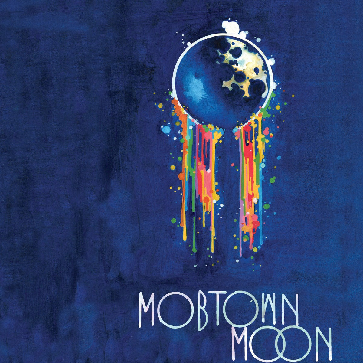 Baltimore album reviews [Pictures] - Mobtown Moon --