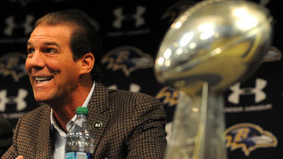 Ravens rank 19th on world's most valuable franchise list