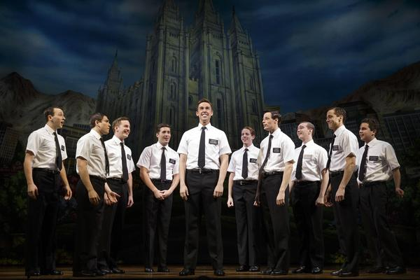 """Book of Mormon"""