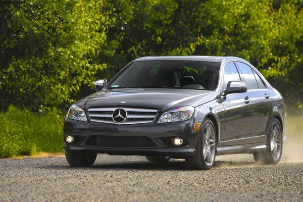 NHTSA investigating Mercedes-Benz C-class models.