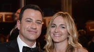 Jimmy Kimmel marries Molly McNearney in star-studded Ojai wedding