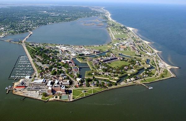Hampton (Hampton, V