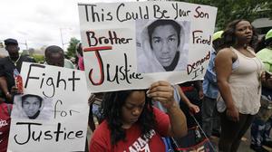 How to honor Trayvon Martin