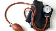 Elevated blood pressure increasing among children