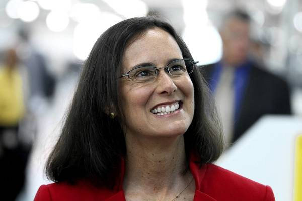 Attorney General Lisa Madigan will seek a fourth term.