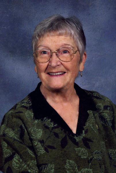 Gloria Ann Becker