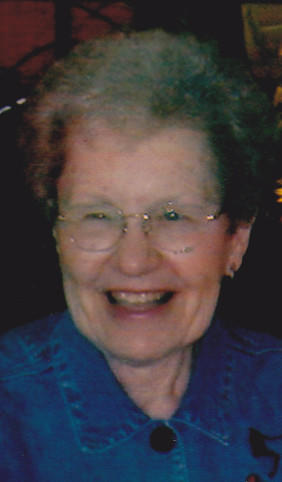 Dorothy Lucille Schultze