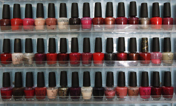 Santa Monica is launching a program to recognize nail salons with healthy environments.
