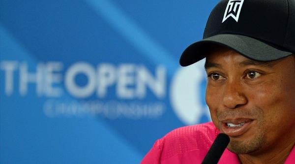 Few days, the world's top-ranked golfer has been waking up at the cr…