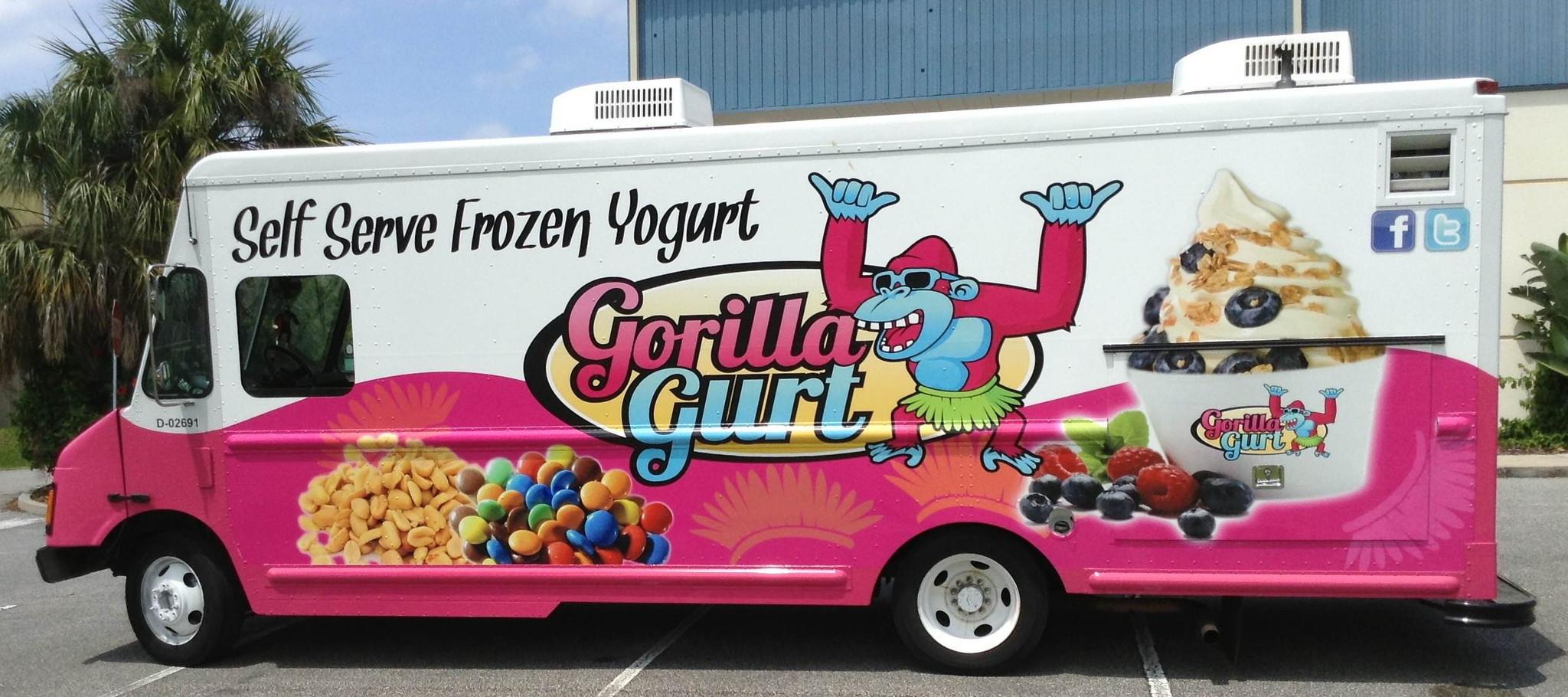 New Smyrna Food Trucks