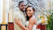 Maryland celebrities' weddings [Pictures]